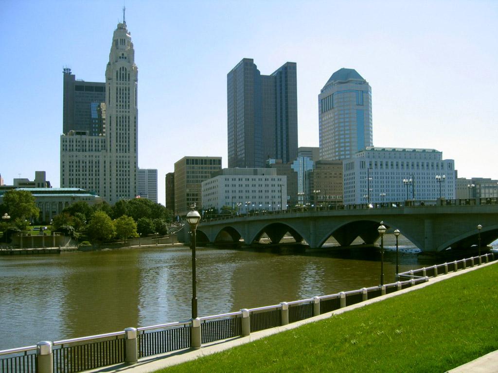 Columbus Ohio Building Code Enforcement